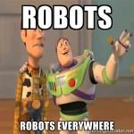 robotseverywhere