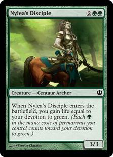 NyleasDisciple