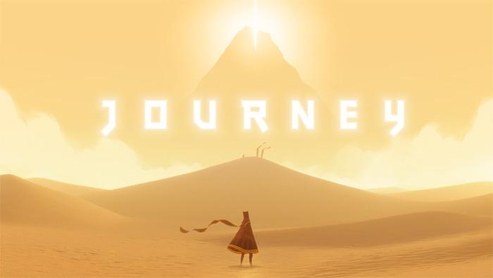 gameover journey