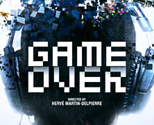 gameover une
