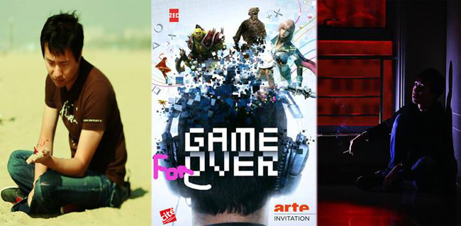 gameover extraits