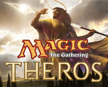 Magic Theros