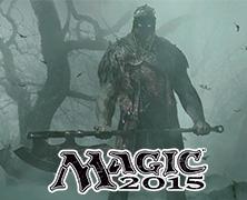 Magic M15
