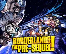BL : The Pre-Sequel