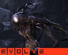 Evolve – Évacuation
